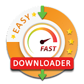 Easy Fast Downloader for All