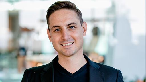 Sacha Matulovich, CSO and co-founder of Sendmarc.