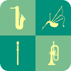 Flute & Horn Simulator Toootle icon
