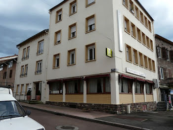 appartement à Chauffailles (71)