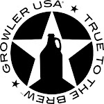 Logo for Growler USA Test Account