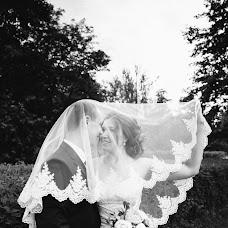 Wedding photographer Nikulina Ekaterina (katenik). Photo of 03.08.2017