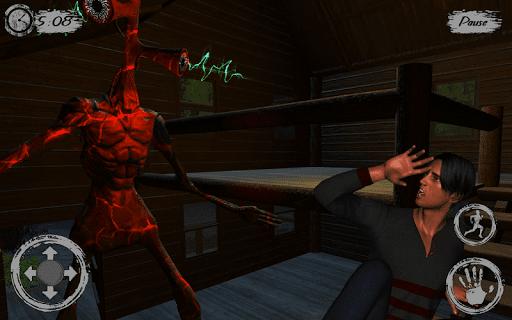 Siren Head Horror Game - Scary Haunted House apktram screenshots 4