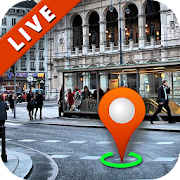 Live Street View - GPS Navigation Earth Map