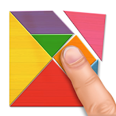 Tangrams Block Puzzles For Kids & Adults