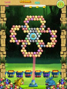 Bubble Egg - náhled