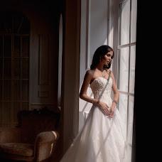 Wedding photographer Anna Utesheva (AnnaUtesheva). Photo of 18.10.2016