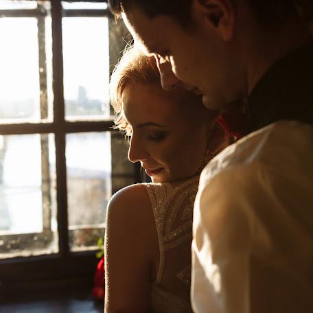 Wedding photographer Evgeniya Antonova (antonova). Photo of 09.01.2018
