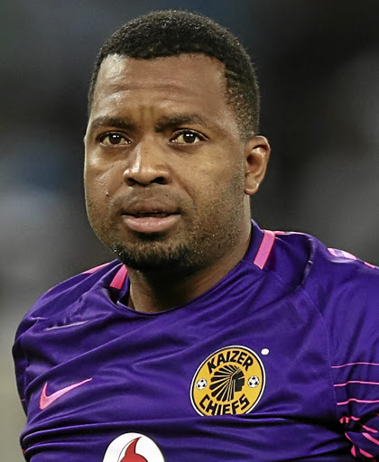Itumeleng Khune. Picture: SUPPLIED
