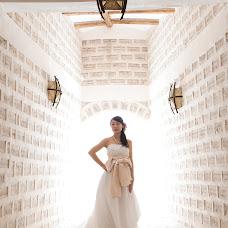 Wedding photographer Anderson Takara (takarafotografia). Photo of 21.09.2017