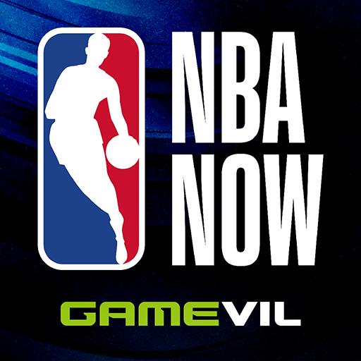 NBA NOW篮球手游