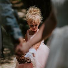 Fotografo di matrimoni Francesco Galdieri (fgaldieri). Foto del 22.07.2019