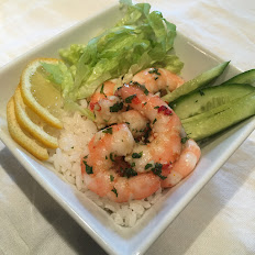 Thai Chili Garlic Shrimp