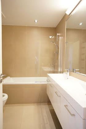 Location appartement 5 pièces 124,75 m2
