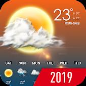 dự báo thời tiết theo giờ Mod