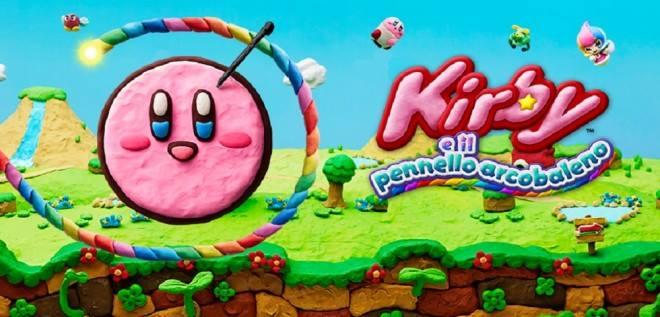 Il puccioso Kirby
