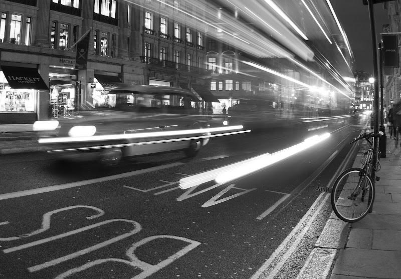 Fast London di Gaetano Di Napoli