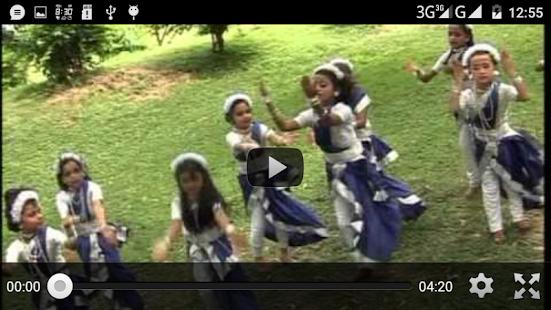 শিশুদের গান(ভিডিও) - náhled