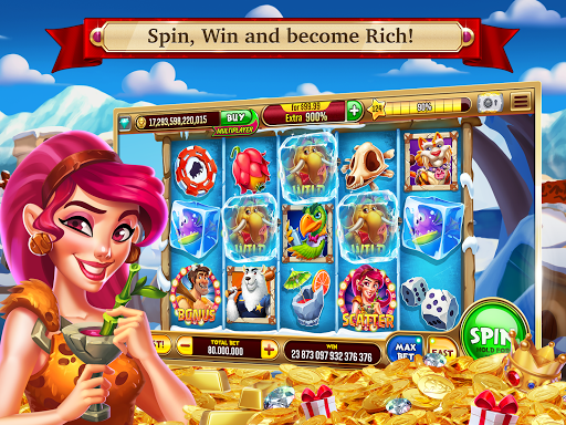 Slots Panther Vegas: Casino apkmr screenshots 11