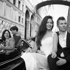Wedding photographer Tatyana Byazya (Taya). Photo of 21.01.2018