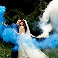 Wedding photographer Anna Tebenkova (TebenkovaPhoto). Photo of 02.08.2017
