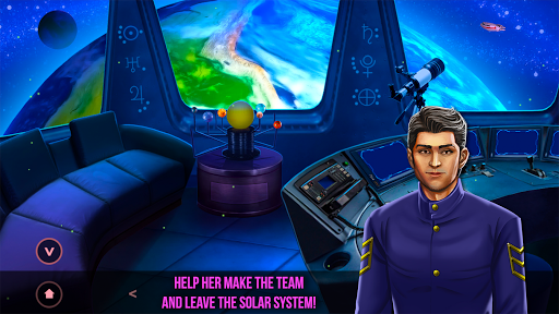 Kosmonavtes: Academy Escape android2mod screenshots 9
