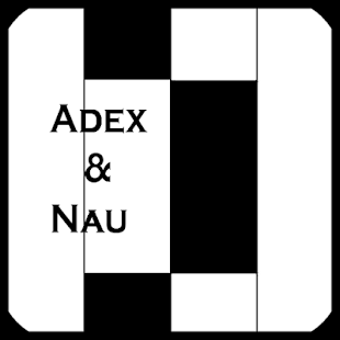 Adexe y Nau Piano Music Tiles - náhled