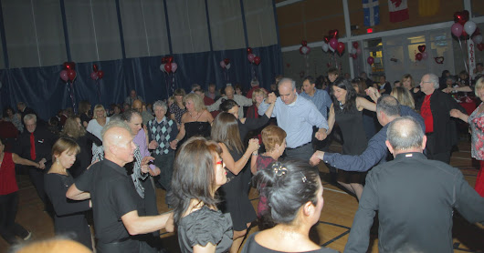2017-02-11 Valentine Dance - Winter Carnival 2017