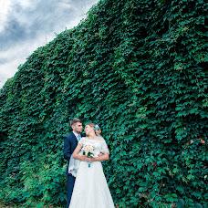 Wedding photographer Vera Bigma (BigmaVera). Photo of 30.07.2017