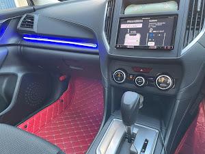 インプレッサ スポーツ GT3のカスタム事例画像 SHADOW◢ ◤さんの2021年07月18日05:04の投稿