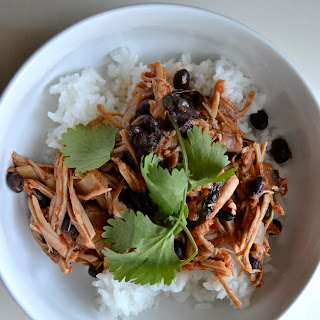 MEXICAN SHREDDED PORK