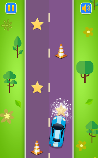 Kids Racing - Fun Racecar Game For Boys And Girls 0.2.3 screenshots 7