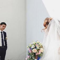Wedding photographer Uralskaya Alena (URALSKAYAPHOTO). Photo of 13.08.2016