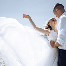 Wedding photographer Svetlana Matrosova (SvetaELK). Photo of 09.11.2018