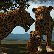 Real Leopard Simulator