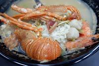 江湖客棧,海鮮粥