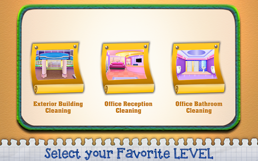 Mommy Office Cleaning screenshots 2