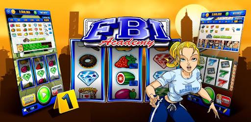 Become a special agent with the legendary Bar - FBI Academy slot machine!