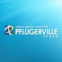 Pflugerville, TX City Gov't icon