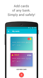 GOS payments screenshot 1