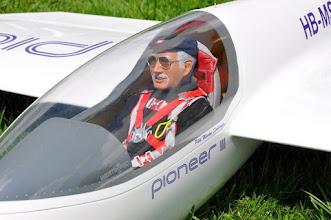 Photo: 1:3   Pioneer lll   Markus Spalinger  Schweiz