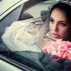 Wedding photographer Lyubov Kostenko (lubov-kostenko). Photo of 27.04.2013