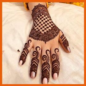 Arabic Mehndi Henna Designs 2019 (Offline)