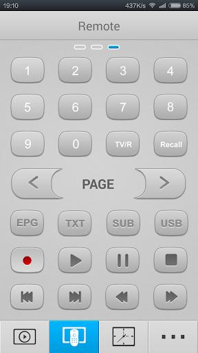 G-MScreen screenshot 3