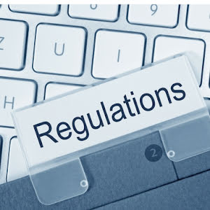 How to: remain compliant with regulations during periods of change