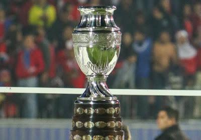 Copa America : De plus en plus de cas positifs au Covid-19...
