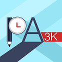 Personal Assistance 3K icon