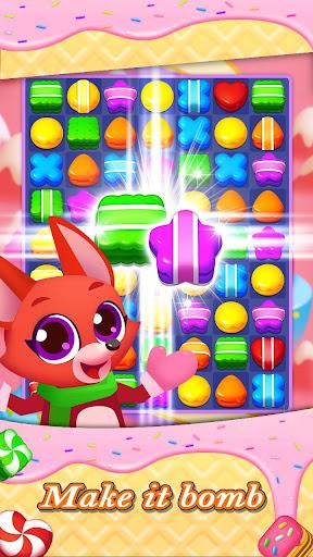 Sweet Mania u2013 Match 3 Game for Free 6.7.0 screenshots 2