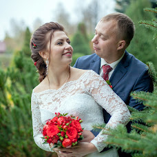 Wedding photographer Aleksandr Biryukov (BirySa). Photo of 09.02.2017