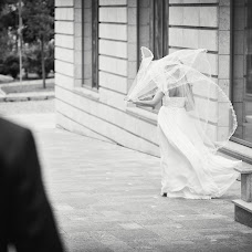 Wedding photographer Vitaliy Lisovoy (Lisovoy). Photo of 12.08.2014